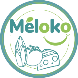 Logo meloko