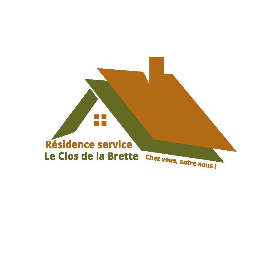Logo Clos de la Brette