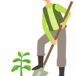 recrutement jardinier